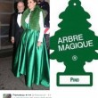 Daniela Santanche in verde alla Scala, ironia social 03