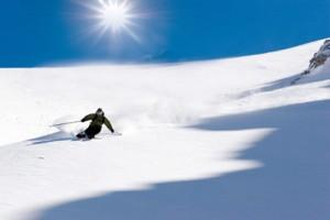 Sciare, dove? Le piste aperte nel primo week-end di neve