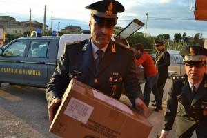 Roma, sequestrati oltre 400mila tra giocattoli e addobbi