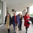 """Vittorio Sgarbi dimesso: """"Va tutto male tranne il cuore2"""