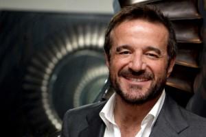 Christian De Sica malore: attore d'urgenza in ospedale