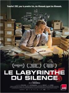 """""""Il labirinto del silenzio"""", italiano Ricciarelli agli Oscar"""