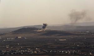 Siria: due kamikaze fanno 17 morti tra i curdi