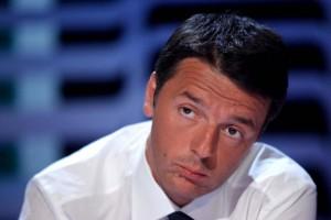 Renzi scarica Forza Italia, accordo con M5S