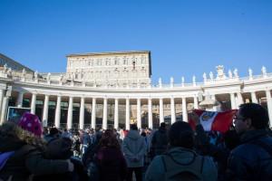 Roma, drone vicino San Pietro: fermati 2 israeliani