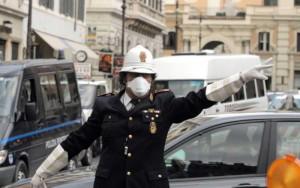 Smog Roma: stop camion Ama, caldaie nel mirino. Misure serie