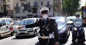 Guarda la versione ingrandita di Smog Milano/Roma aumenta: 48 ore blocchi e targhe alterne...