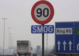 Lo smog fa impazzire tutta Italia: a Milano vietano i fuochi