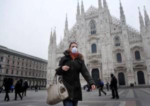 Smog, questo livello toglie 10 mesi di vita in media