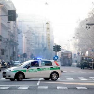 Piano smog: riscaldamento -2 gradi, limite velocità 30 km/h