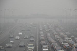Meteo Natale, inverno non decolla e smog aumenta