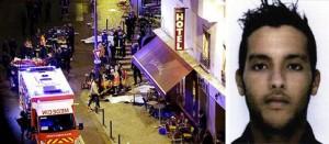 Isis: Souleyman ucciso, era legato agli attentati di Parigi