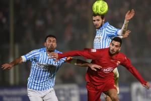 Spal-Teramo Sportube: streaming diretta live