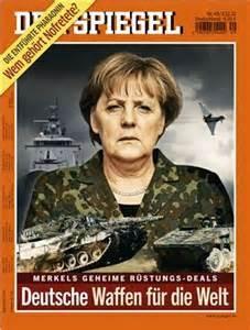 Il settimanale Der Spiegel