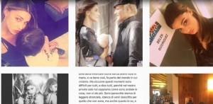 VIDEO Barbara D'Urso, Michelle Hunziker: auguri su Instagram