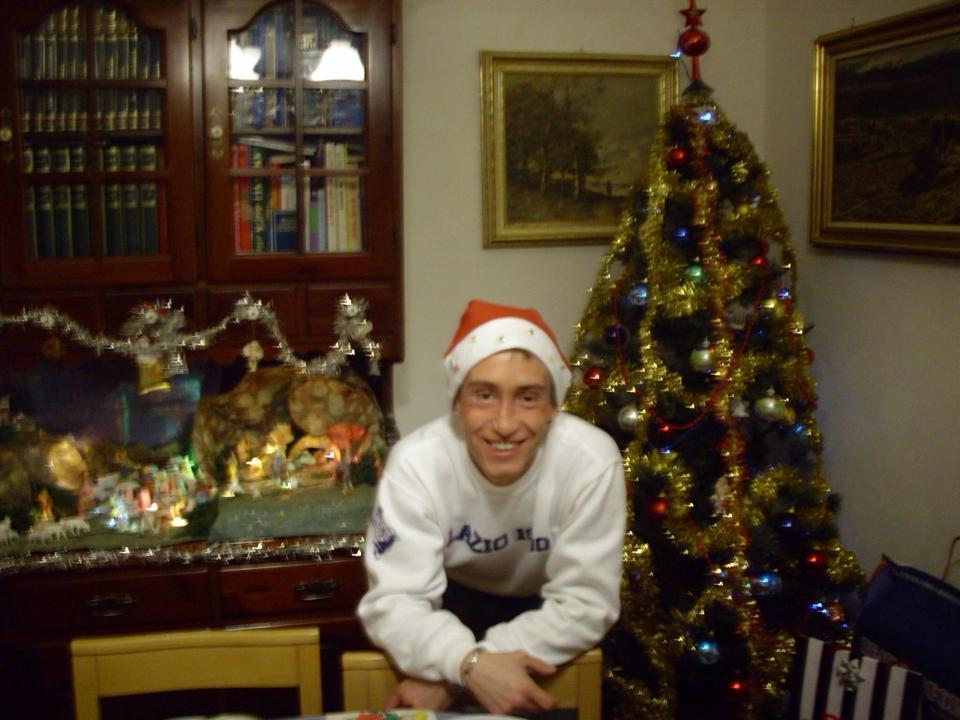 Ilaria Cucchi, auguri di Natale a sorpresa a... FOTO
