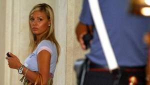 Tamara Pisnoli a processo per sequestro Antonello Ieffi