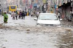 Alluvioni in Tamil Nadu