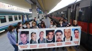 Thyssen, 8 anni fa la tragedia: insulti su web a vittime