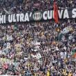 Juve-Fiorentina: tifosi bianconeri con pistole, arrestati