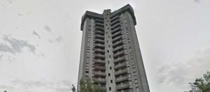 Treviso: ragazzo si toglie la vita gettandosi da 19 piani