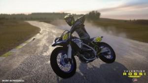 VIDEO YOUTUBE Valentino Rossi - The Game. Info e Trailer