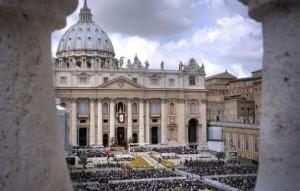 Roma, San Pietro off limits per auto dal 24 al 27 dicembre
