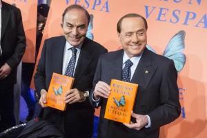 Bruno Vespa sindaco di Roma: la tentazione di Berlusconi