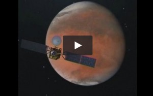 VIDEO Marte, c'è vita? Lo scopriremo nel 2016. Così