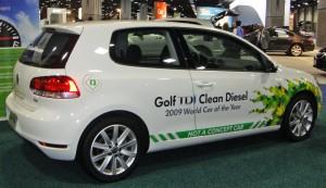 Volkswagen: i 4,6 mld a tassi agevolati per non inquinare...