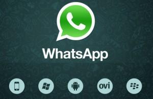Guarda la versione ingrandita di Whatsapp down a Capodanno. Come si faranno gli auguri?