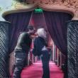 Naike Rivelli incontra Banderas. Poi bacia Yari in una FOTO1
