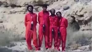 YOUTUBE Isis uccide 23 ostaggi Yemen: bombe al collo e...