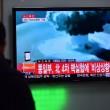 """Nord Corea, terremoto 5.1: """"Provocato da esplosione nucleare"""" 02"""