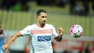 Calciomercato Carpi, Marco Borriello risponde a tifoso