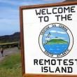 Cercasi contadino, isola più remota al mondo offre lavoro 08