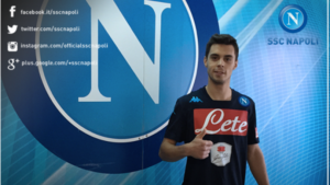 Napoli, Alberto Grassi ko al primo allenamento: clamoroso