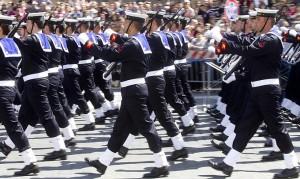 Concorso Forze Armate: 388 nuovi posti per giovani