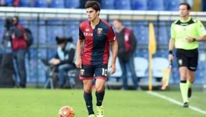 Calciomercato Roma, Perotti: Milan prova ad inserirsi...