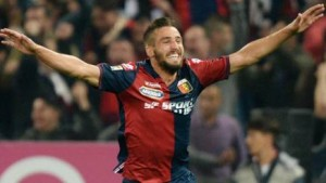 Genoa-Palermo 3-0, pagelle-highlights: Pavoletti bomber