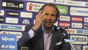 """Fiorentina, tifosi contestano: """"Della Valle, vi siete..."""""""