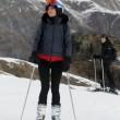 Agnese Landini su sci: Matteo Renzi con calzoni corti20
