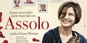 """""""Assolo"""" di Laura Morante, critica: """"Troppe cose, il caos"""""""