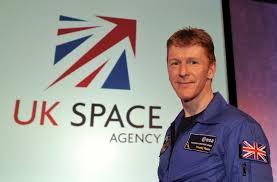 Guarda la versione ingrandita di VIDEO Astronauta Tim Peake passeggia nello spazio