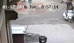 YOUTUBE Bambina di 4 anni investita in strada sopravvive
