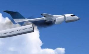 YOUTUBE Cabina si stacca in caso di disastro aereo