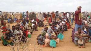 Colera in Kenya nel campo profughi più grande del mondo