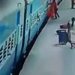 Donna muore risucchiata da treno in movimento5