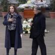 Ettore Scola, camera ardente e funerale: la Loren commossa9