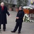 Ettore Scola, camera ardente e funerale: la Loren commossa3